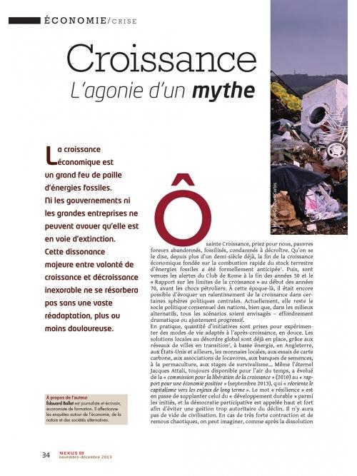 P1 NEX089-Croissance-l-agonie-d-un-mythe