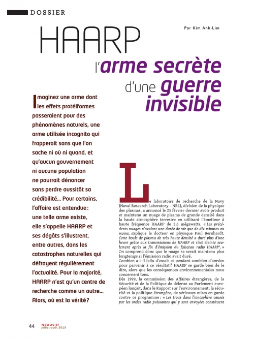 P1 NEX087-HAARP-l-arme-secrete-d-une-guerre-invisible