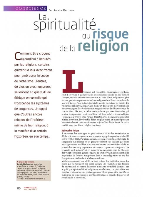 P1 NEX079-La-spiritualite-au-risque-de-la-religion