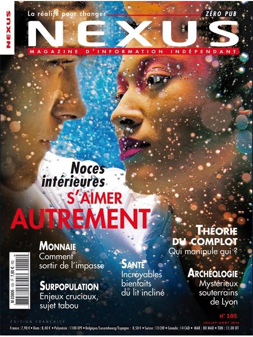 N° 105 (juillet-août 2016)