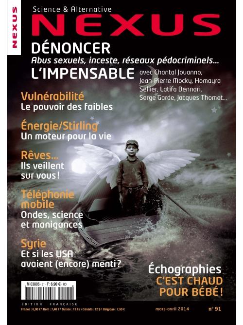 N° 91 (mars-avril 2014)
