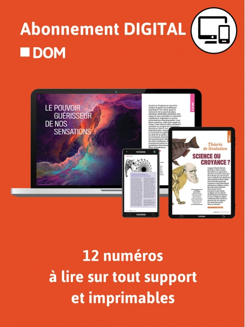 2 ans Abo Digital DOM