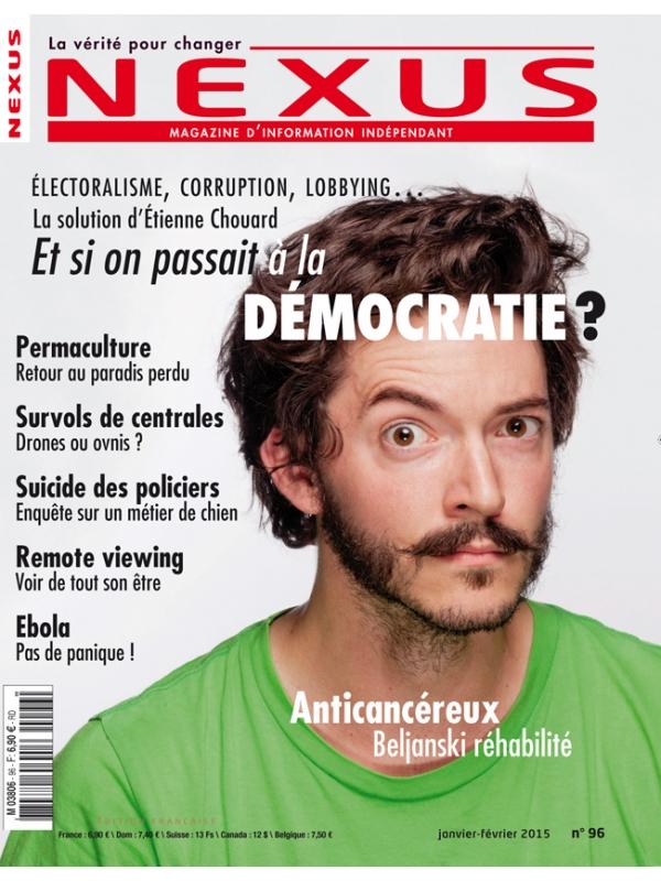 N° 96 (janv.-févr. 2015)