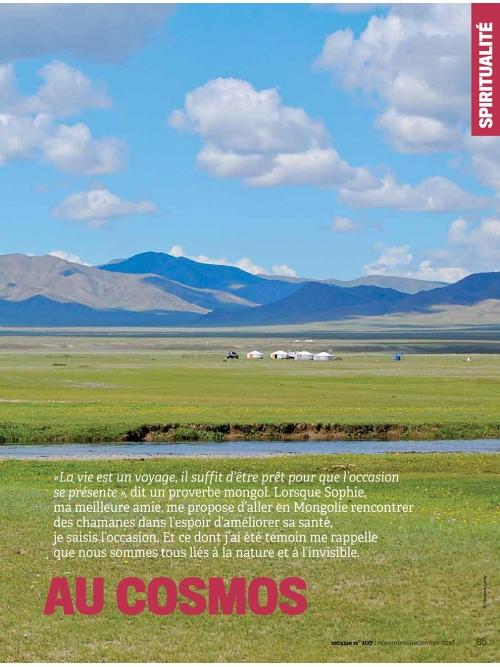NEX107 Chamanisme en Mongolie p2