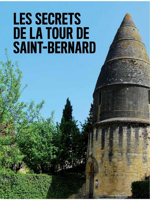 NEX108 Les secrets de la tour de Saint-Bernard