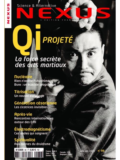 N° 86 (mai-juin 2013)