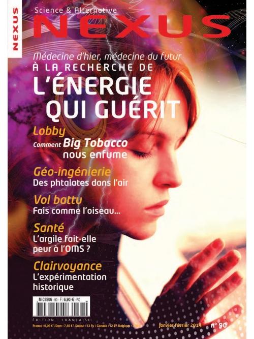 N° 90 (janvier-février 2014)