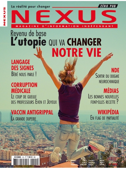 N° 101 (nov.-déc. 2015)