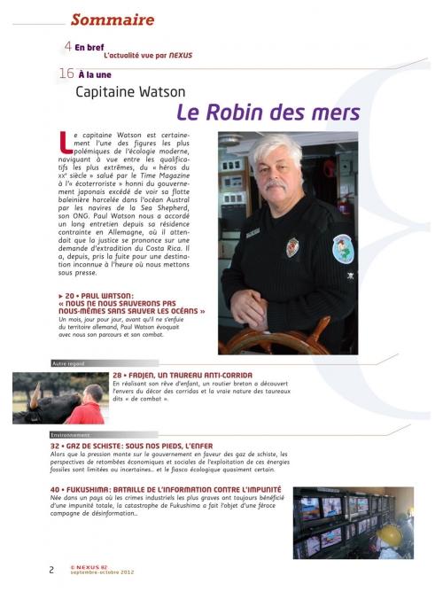 P2 N° 82 (sept.-oct. 2012)
