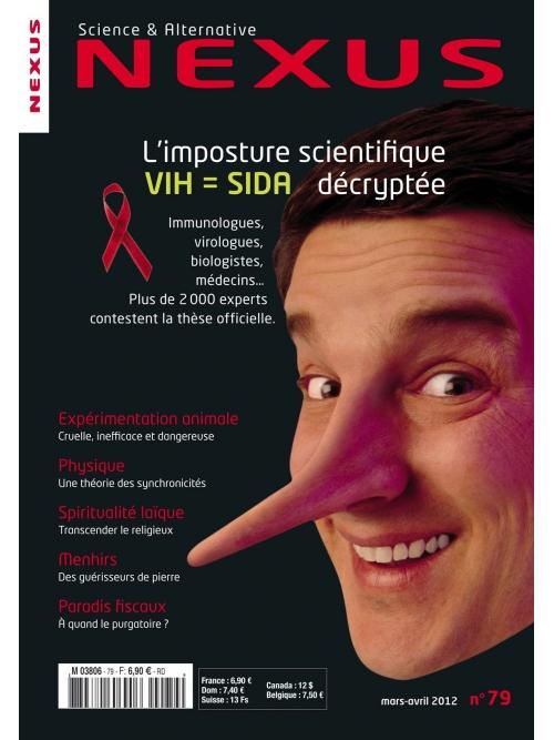 N° 79 (mars-avril 2012)