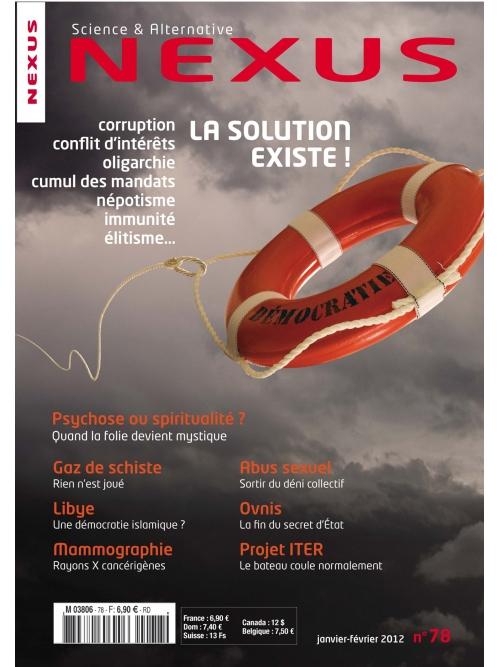 N° 78 (janvier-février 2012)