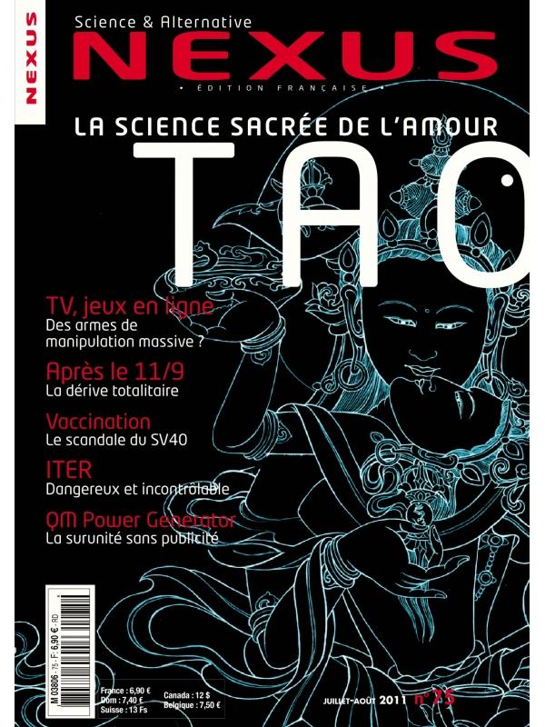 N° 75 (juillet-août 2011)
