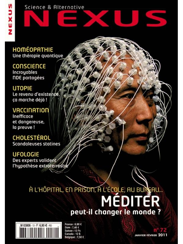 N° 72 (janvier-février 2011)