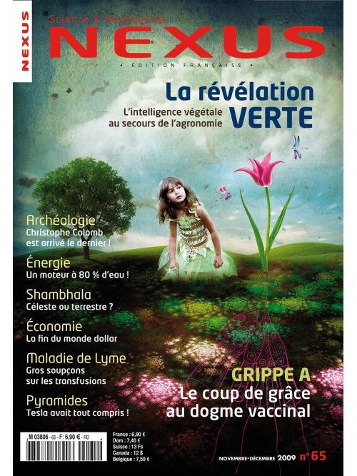 N° 65 (nov.-déc. 2009)