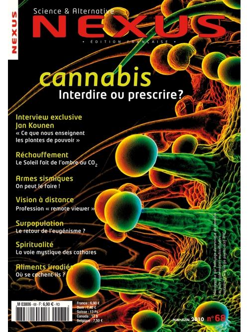 N° 68 (mai-juin 2010)