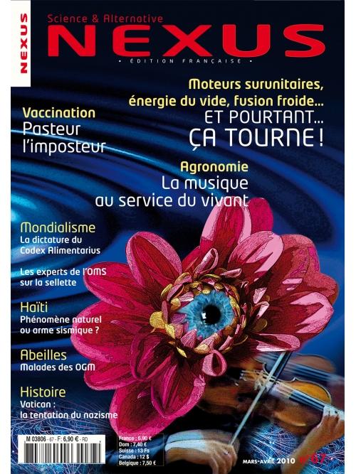 N° 67 (mars-avril 2010)