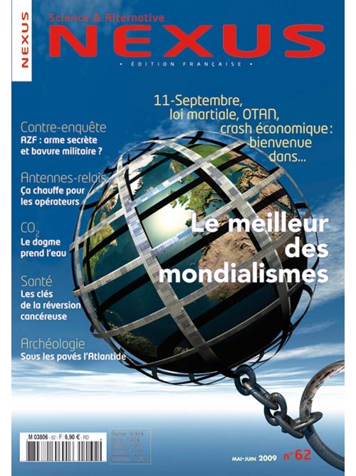 N° 62 (mai-juin 2009)