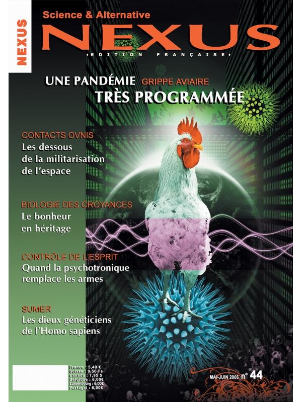N° 45 (juillet-août 2006)