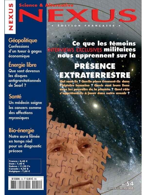 P1 N° 54 (janvier-février 2008)