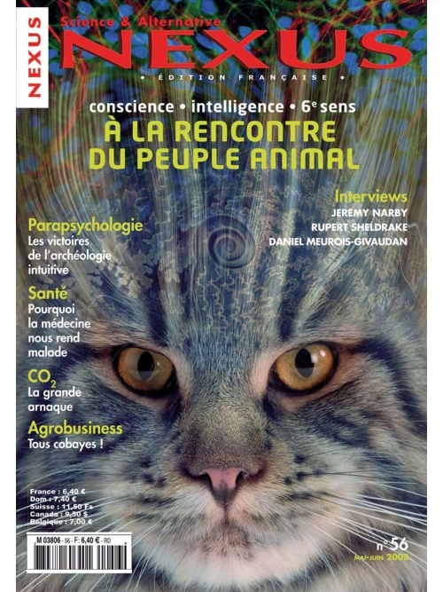 N° 56 (mai-juin 2008)