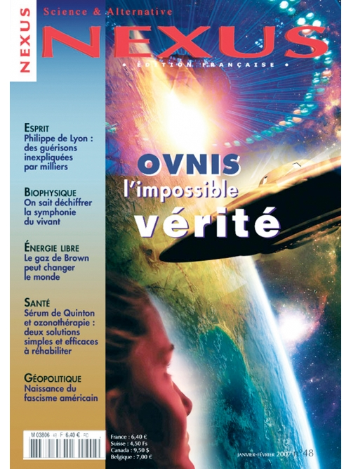 P1 N° 48 (janvier-février 2007)