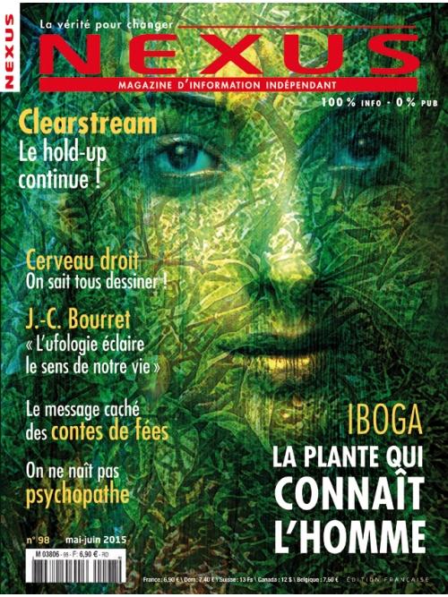 N° 98 (mai-juin 2015)