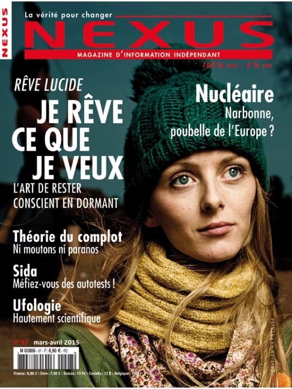 NEXUS n° 97 (mars-avril 2015)