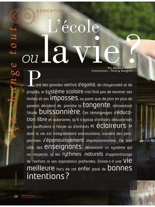 P1 NEX100-L-ecole-ou-la-vie-Les-nouveaux-chemins-ecole-buissonniere