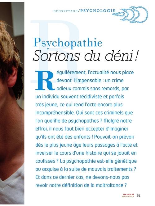 NEX098-Psychopathie-sortons-du-deni