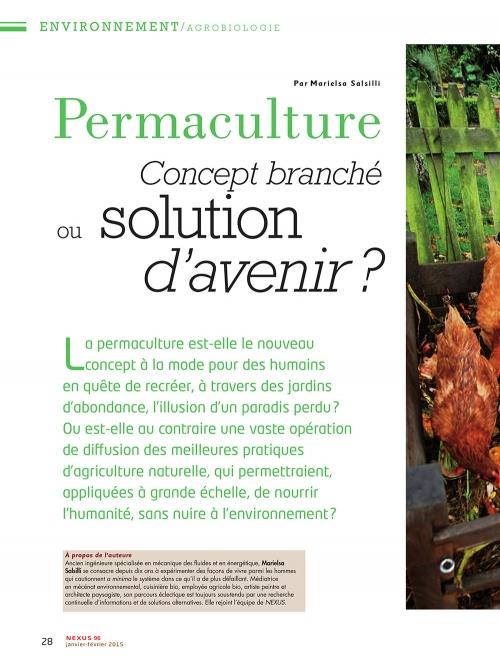 P1 NEX096-Permaculture-simple-mode-ou-solution-d-avenir