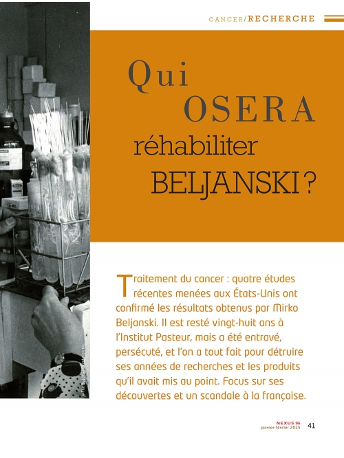 NEX096-Beljanski-ou-l-exercice-illegal-de-la-guerison