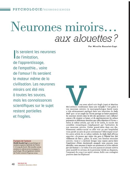 P1 NEX095-Neurones-miroirs-aux-alouettes