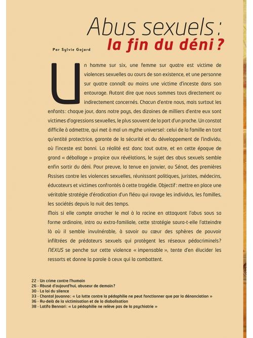NEX091-Abus-sexuels-la-fin-du-deni