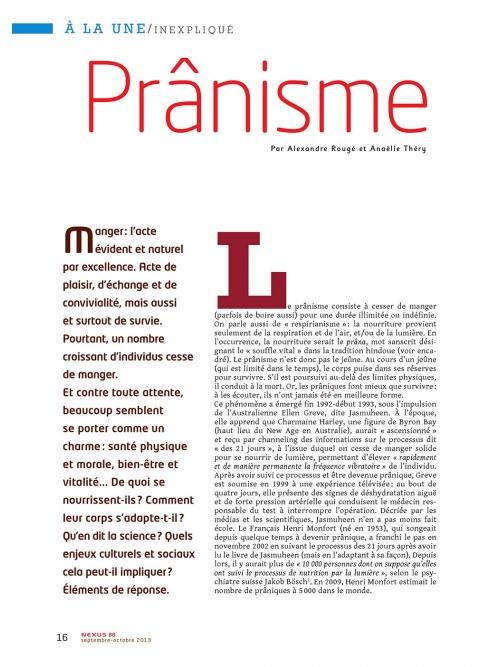 NEX088-Pranisme-la-liberte-sans-faim