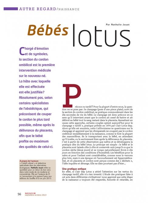 P1 NEX088-Zoom-sur-les-bebes-lotus