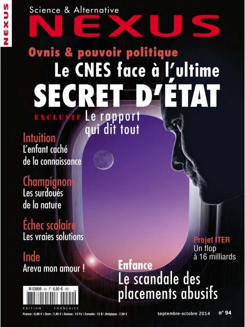 N° 94 (sept.-oct. 2014)