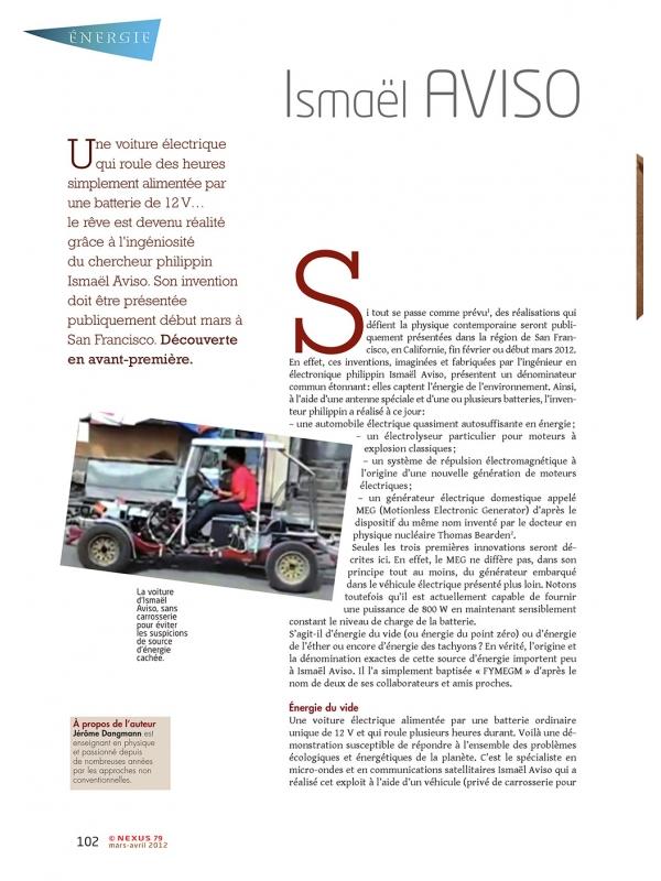 p1 NEX079-Ismael-Aviso-sur-les-traces-de-Tesla