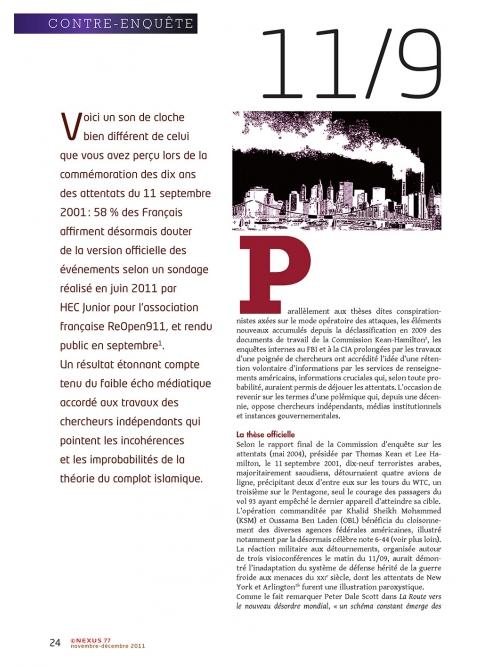 p1 NEX077-Contre-enquete-11-septembre-dix-ans-de-mensonges