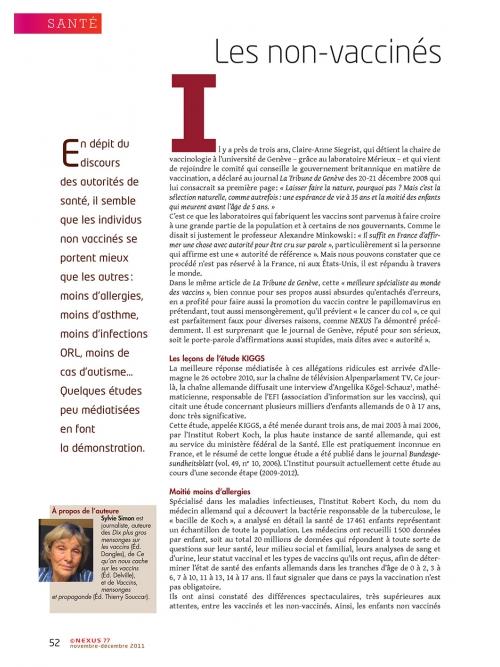 p1 NEX077-Les-non-vaccines-se-portent-mieux