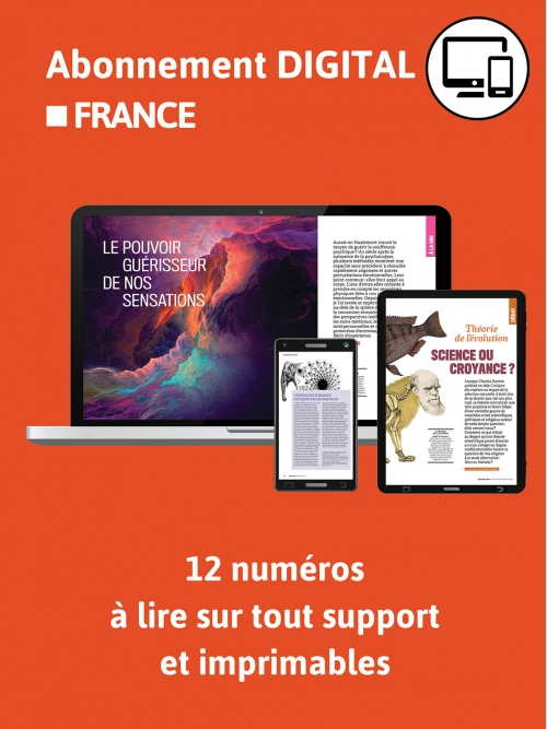 2 ans Abo. France Digital