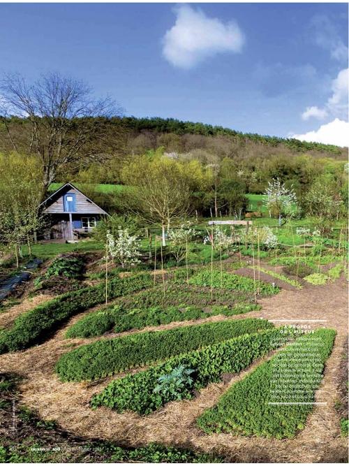 NEX108 L'agroécologie au secours de l'agriculture française ?