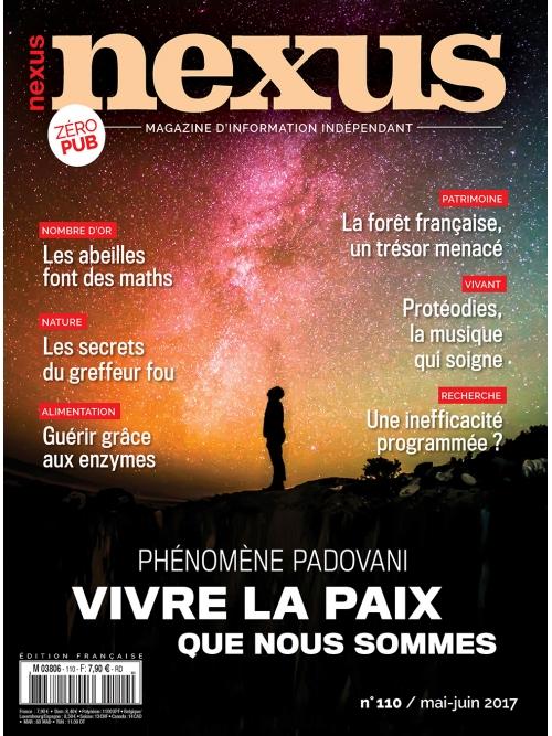 N° 110 (mai-juin 2017)