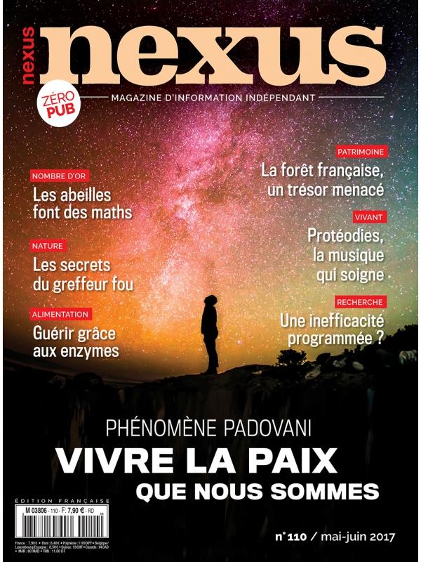N° 110 (mai-juin 2017) 1