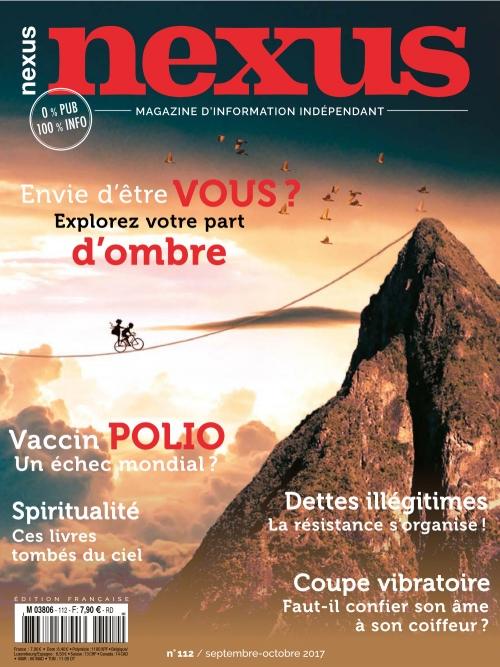 N° 112 (septembre-octobre 2017)