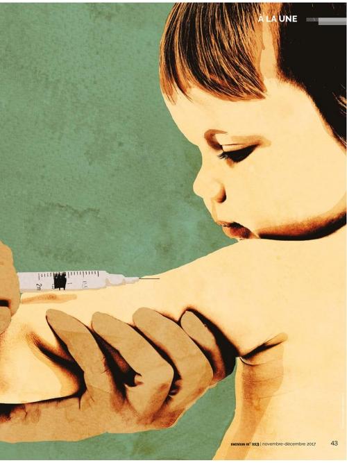 NEX113 Obligation vaccinale en finir avec le DTP 2