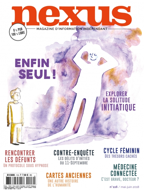 N° 116 (mai-juin 2018)