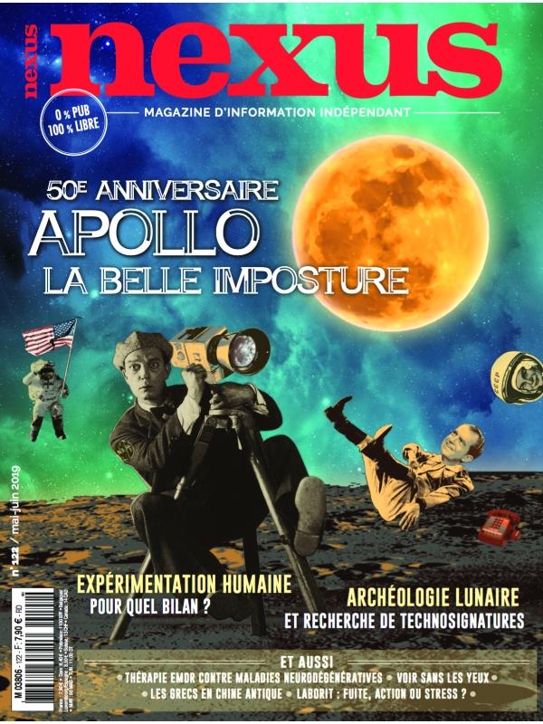 N° 122 (Mai-juin 2019)