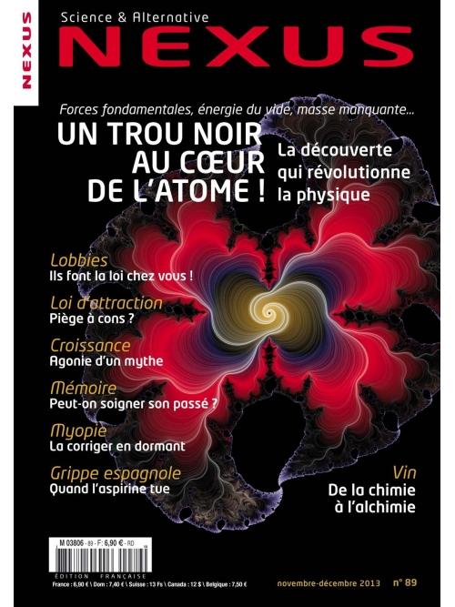 N° 89 (nov.-déc. 2013)