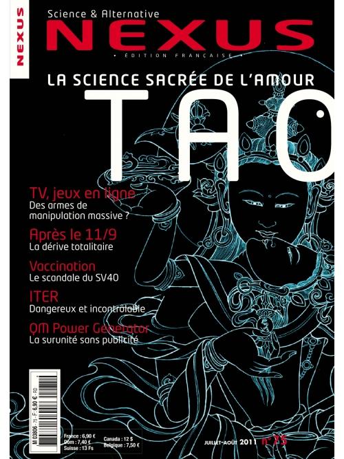 N° 75 (juil.-août. 2011)