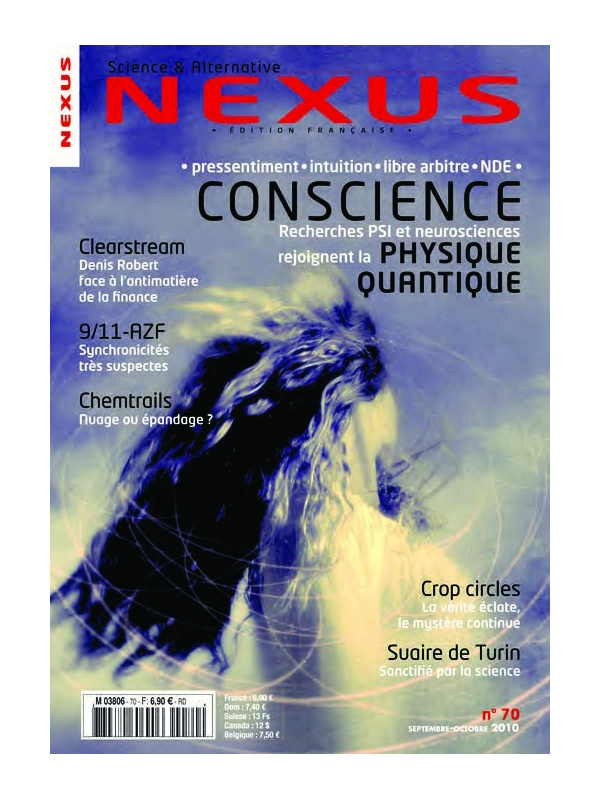N° 70 (sept.-oct. 2010)